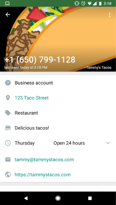 tammy-tacos-whatsapp-business-api-regular