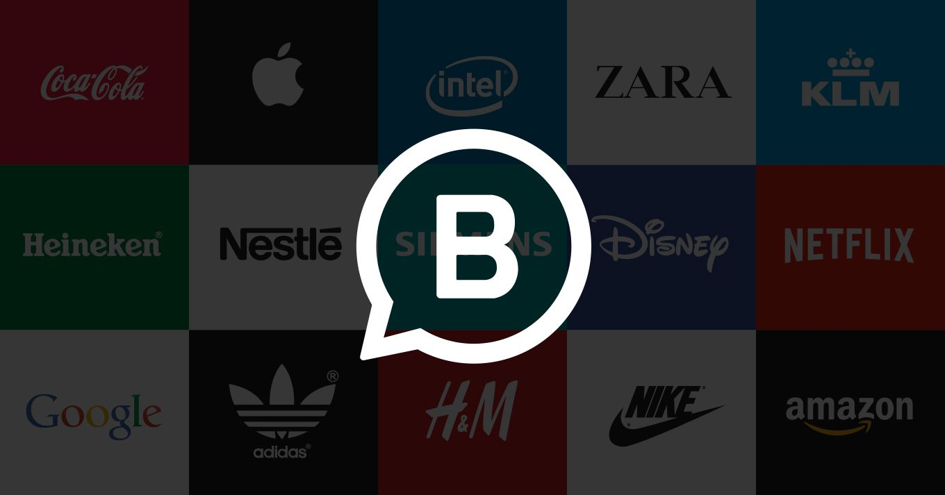 5 Big Brands Using WhatsApp For Business