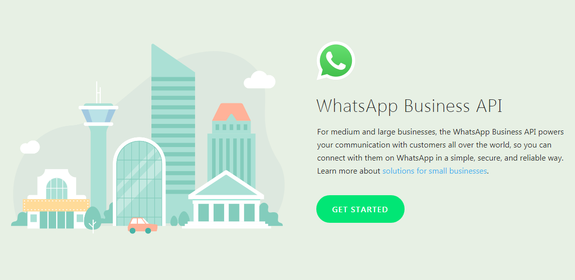 What Is The Whatsapp Business Api And What Are The Features