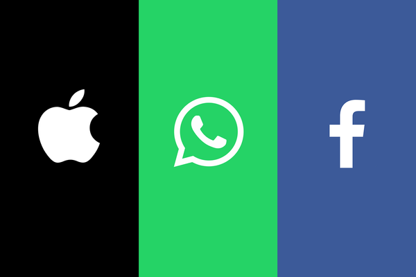 Pros and Cons of WhatsApp Business, Apple Business Chat and Messenger