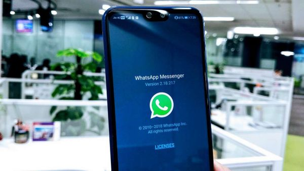 WhatsApp Launches Business API, Automated Messages now Available